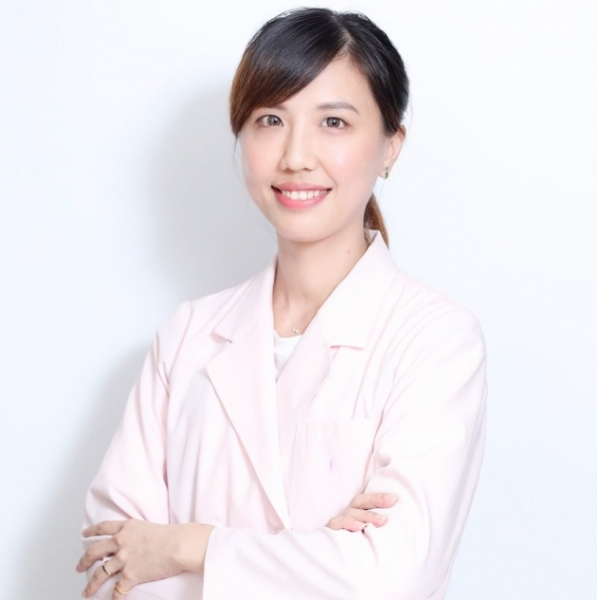 謝孟玲醫師 1