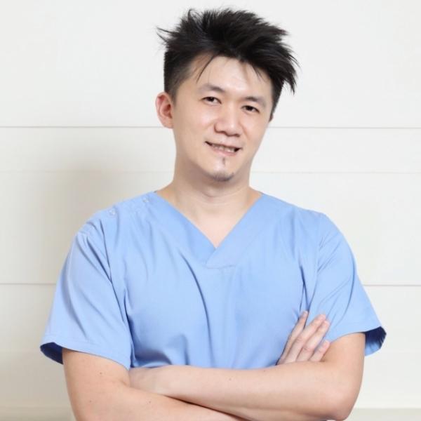 張智洋醫師 1
