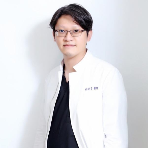 何明吉醫師 1