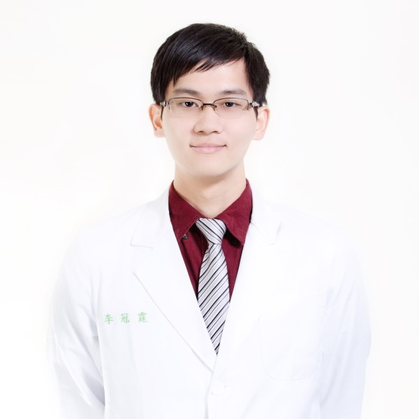 李冠霆醫師 1