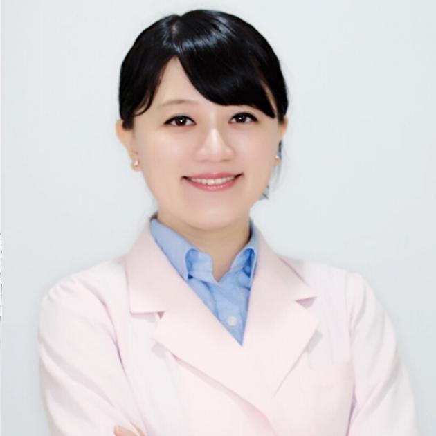 莊涵芝醫師 1